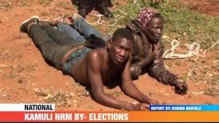 #PMLIVE: KAMULI NRM BY-ELECTIONS