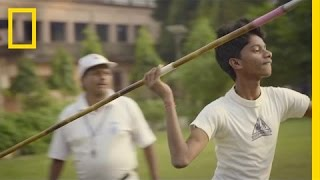 Inside an Inspiring School in India That Prepares Blind Youth for Life