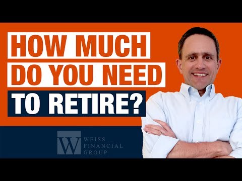 How Much Money Do I Need For Retirement? - 4 Retirement Factors to Consider