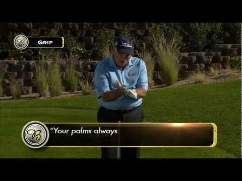 Winn Grips, The Proper Grip, Butch Harmon