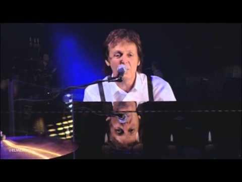 VÍDEO DA SEMANA: Montagem imperdível com Paul McCartney