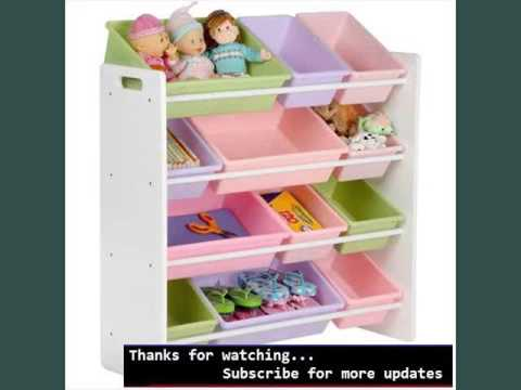 Storage Boxes & Drawers | Plastic Storage Drawers For Kids