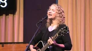 Download Joan Osborne - St. Teresa (Bing Lounge) Video