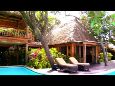 Namale the Fiji Islands' #1 Resort & Spa - Pure Bliss