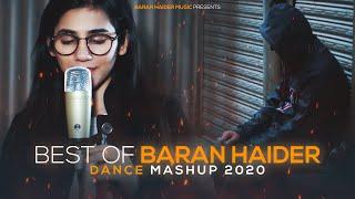 Best Of Baran Haider Dance Mashup 2020 Official Video | Baran Haider | Bisma Biya