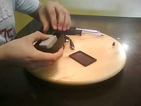 DIY Electronic Eyepiece for telescope