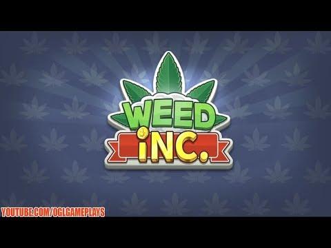 Weed Inc Android iOS Gameplay (By Metamoki)