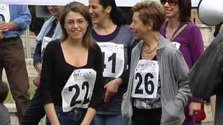 Roccasecca Run For Parkinson