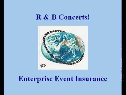 Special Event Insurance - Enterprise Special Event Liability Insurance