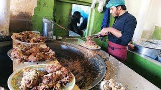 Kabuli Pulao   Afghani Pulao   Afghani Kabuli Pulao At Baba Wali Restaurant Khalid Market