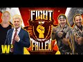 AEW Fight For The Fallen Review Wrestling With Wregret
