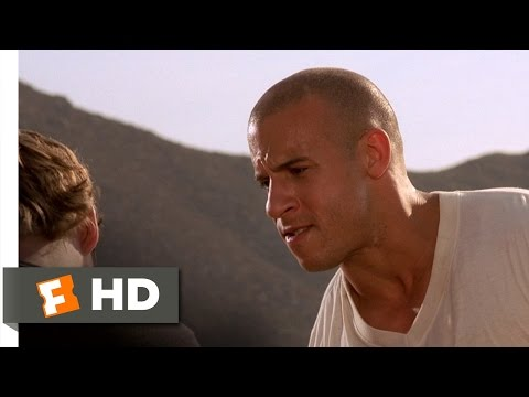Xxx Mp4 The Fast And The Furious 2001 Brian Blows His Cover Scene 7 10 Movieclips 3gp Sex