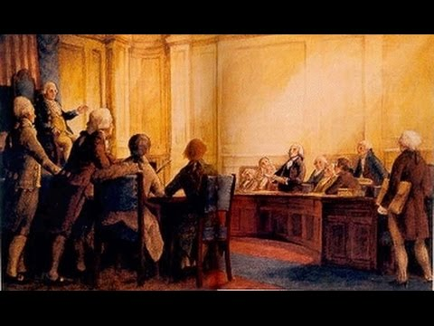 THU Book Club - The American Revolution of 1800 :Chapter 8