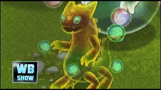 My Singing Monsters How To Breed Rare Ghazt 1 Confirmed