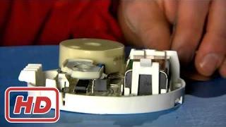 !$@$Engineer Guy - How smoke detectors work - engineerguy.com technology science étonnante tech