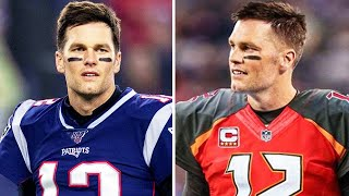 NFL Players SWITCHING Teams This Offseason (Tom Brady, Odell Beckham Jr)