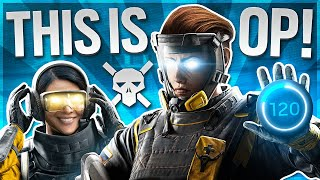 We Brought Back The Most *OVERPOWERED* Meta Rainbow Six Siege Has EVER SEEN!