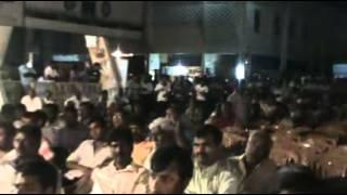 Mrs.ananthy Sasitharan Is At Npc Election Campaign At Chavakachcheri Jaffna