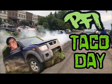 Colorado Trip : PFI Taco Day W/SP Tuning and BoostedBoiz!