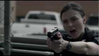 Banshee Season 1: Episode 4 Clip - Job Sticks Up For Himself