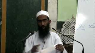 Kya Imam Abu Hanifa ne Sahaaba se Riwaayat li hai   Abu Zaid Zameer