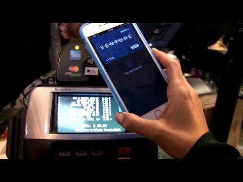 Apple Pay vs Google Wallet vs PayPal ¿Cuál es mejor?