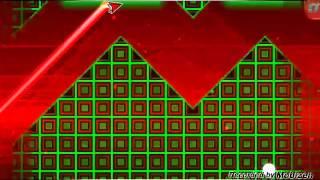 Dorabe-basic7 Hard, Geometry Dash. By Eddy Vargas