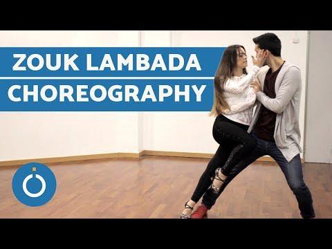 Zouk Lambada Choreography