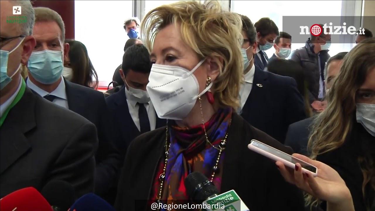 """Coronavirus, zona arancione """"rinforzata"""" in alcuni aree della Lombardia: la decisione della Regione"""