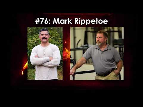 Art of Manliness Podcast #76: Starting Strength with Mark Rippetoe| The Art of Manliness