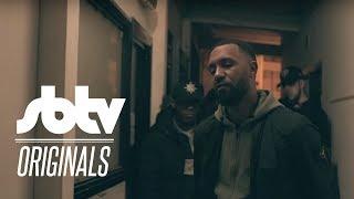 Joe Fire x K9 | Regulation [Music Video] : SBTV