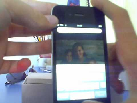 1MARKOTHEBEST:IPHONE 3GS E IPHONE 4(DIFFERENZE)