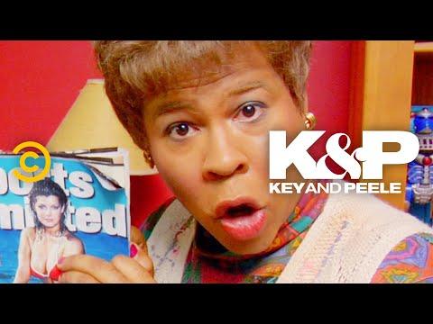 Xxx Mp4 MC Mom Tears It Up Key Amp Peele 3gp Sex