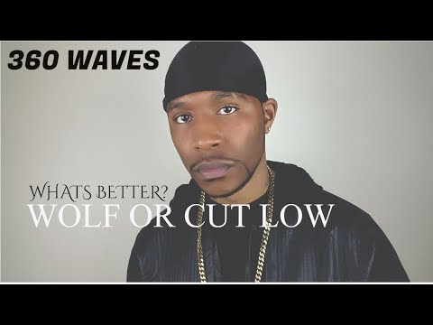 360 WAVES: SHOULD YOU WOLF OR CUT LOW WHEN TRYING TO MAKE PROGRESS