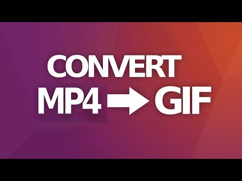 how to convert mp4 to gif online