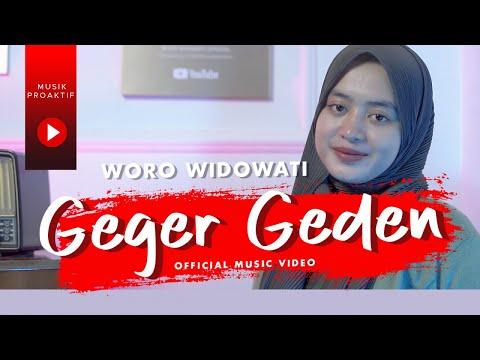 Download Lagu Woro Widowati Geger Geden Mp3