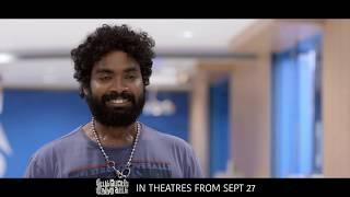 Thittam Poattu Thirudura Kootam - Moviebuff Sneak Peek | Chandramouli, Parthiban | Sudhar