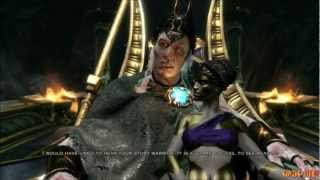 """God of War: Ascension """"The Oracle"""