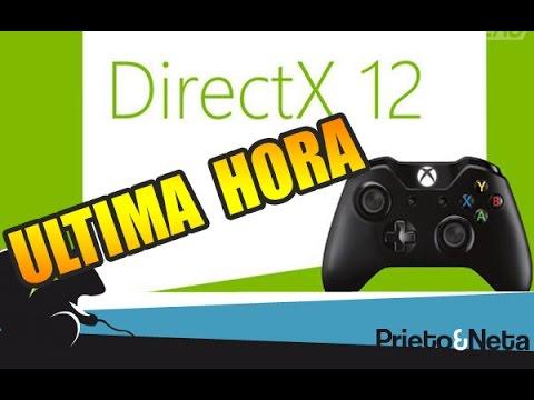 El rendimiento de DirectX 12 en Xbox One: Cuellos de botella y mas...