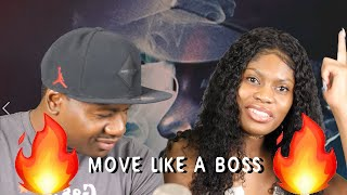 Fivio Foreign, Young M.A - Move Like a Boss (Official Audio) REACTION