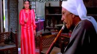 فيلم سعد اليتيم - احمد زكي
