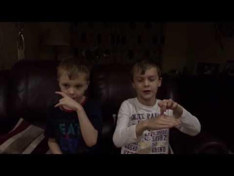 Two boys and a Supernova