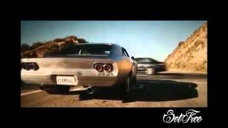 fast and furious 7 heart touching climax scene