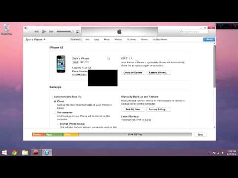 How to find your iOS device's UDID
