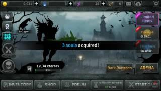 Dark Sword Tutorial