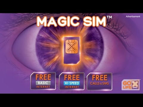 Xpax Magic Sim
