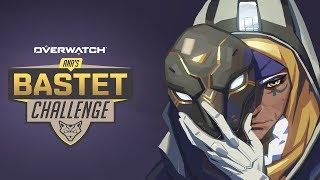 Ana's Bastet Challenge   Overwatch