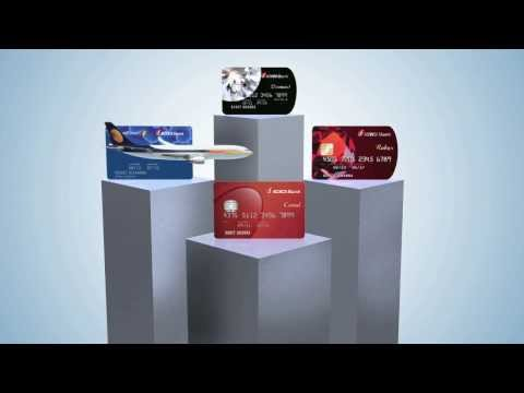 ICICI Bank Credit Cards: An Introduction