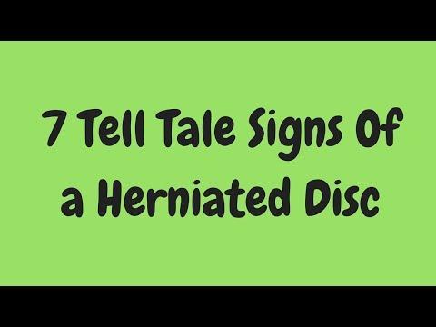 Herniated Disc Symptoms | Philadelphia, PA | Limerick, PA
