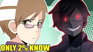 ONLY 2% OF PEOPLE KNOW THIS ABOUT ME | Animated Story Time!